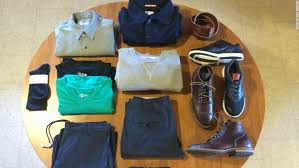 his and items a minimalist approach to fashion how to wear only 10 items for a