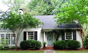 exterior house paint color schemes white trim within white paint