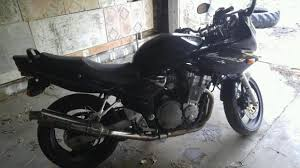 2000 suzuki bandit motorcycles for sale