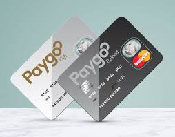 where to buy prepaid credit cards paygoo selects wirecard as their prepaid card issuer