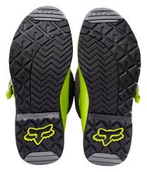 fox boots motocross fox racing youth comp 5 boots cycle gear