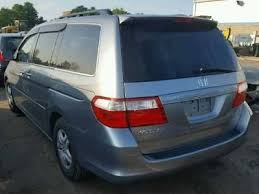 honda odyssey used parts for sale used 2007 honda odyssey interior door panels parts for sale