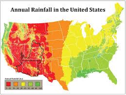 Colorado River Map by Case Study