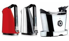 Kettle Toaster Bugatti Kettle And Toaster Set Groupon