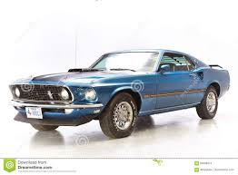 Black Mustang Mach 1 Black White Ford Mustang Stock Photos Images U0026 Pictures 187 Images