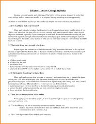 exle of resume for college student 6 college student cv exle graphic resume