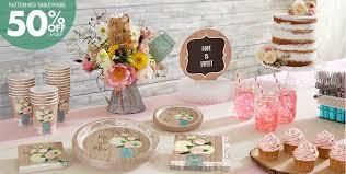 bridal brunch favors rustic wedding party supplies bridal shower themes bridal