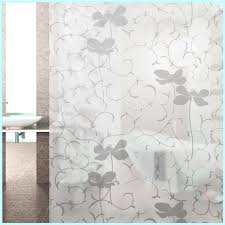 decorative glass shower doors frosted waterproof glass shower door decorative film buy shower