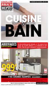 cuisine promo brico depot cuisine complete brico depot cuisite prestige meuble de cuisine
