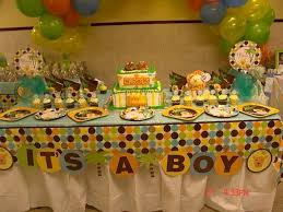 jungle baby shower ideas king of the jungle baby shower party ideas photo 1 of 9 catch