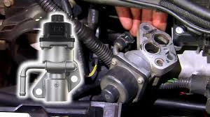 how to remove u0026 inspect egr valve ford duratec he mondeo focus