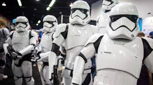 halloween costumes stormtrooper the force awakens stormtrooper armor by anovos youtube
