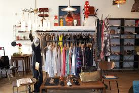 Cool Furniture Stores In Los Angeles A Guide To The Best Clothing Stores In Los Angeles