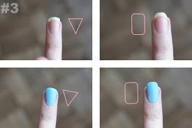 make the best of your nail shape a lesson in proportions