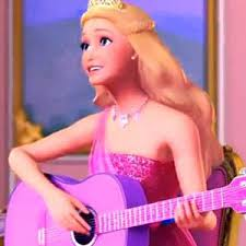 fly lyrics barbie princess