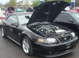 tuned mustang file tuned sn95 ford mustang convertible sterling ford jpg