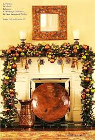 Chocolate Brown Christmas Tree Decorations by 98 Best Christmas In Copper Bronze And Gold Images On Pinterest
