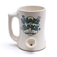 and bake mug huf huf x alive well and bake mug white makes me