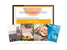 gerson basics manual