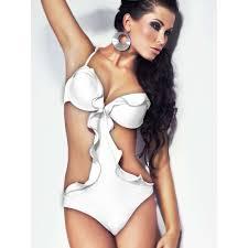 designer monokini monokini bathing suits monokini swimsuit white monokinis 2012