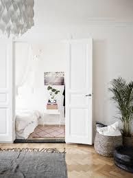 home tour tiny stylish scandinavian apartment u2014 decor8