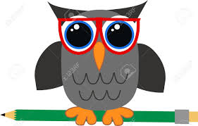 a wise owl royalty free cliparts vectors and stock illustration