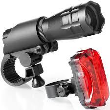 bike light set bright led lights for your