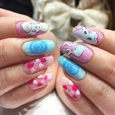 25 super cute pokemon nail art designs ign