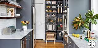 best kitchen cabinet drawer organizer the best kitchen organizing tips martha stewart