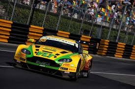aston martin gt3 2015 macau grand prix u2013 craft bamboo racing aston martin vantage