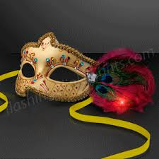 cool mardi gras masks mardi gras wholesale light up novelties by