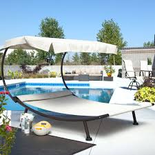 Patio Chaise Lounge Sale Outdoor Chaise Lounge Chairs With Cushions Macon 3 Piece Teak