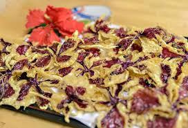 cuisiner les fleurs hibiscus cuisiner les fleurs d la cuisine du jardin