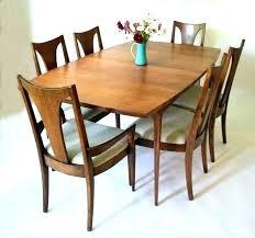 broyhill dining room set broyhill dining room table biddle me