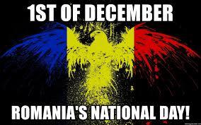 December Birthday Meme - 1st of december romania s national day happy birthday romania