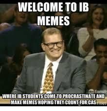 Survival Memes - ib memes games and jokes ib survival
