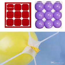plastic balloons background decoration for birthday party at home millions of