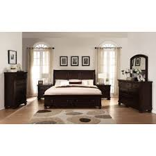 loretta queen 4pc contemporary platform storage bedroom 6 piece bedroom set internetunblock us internetunblock us