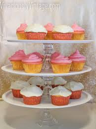 3 tier cupcake stand ansley designs diy 3 tier stand cupcake stand coffee station