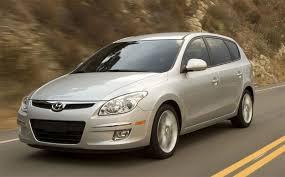 2010 hyundai elantra wagon hyundai cuts 2010 elantra touring price by 1 800