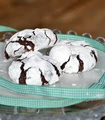 snowflake cookies chocolate snowflake cookies gluten free living