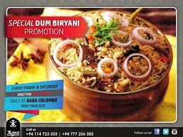 ik cuisine promotion mughali hashtag on