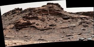 27 Meters In Feet by Butte U0027m9a U0027 In U0027murray Buttes U0027 On Mars Nasa