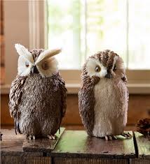 Home Decor Gift Items Affordable Owl Holiday Decor U0026 Gift Ideas For The Home Family