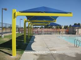 Cantilever Awnings Faq Fabric Shade Canopies And Shade Sails