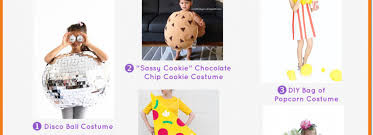 0 3 halloween costumes weekly roundup 9 cute halloween costumes you can diy