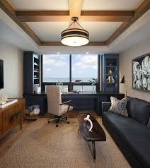 Den Ideas 458 Best Home Offices U0026 Craft Rooms Images On Pinterest Office
