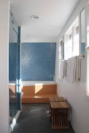 bathroom nice blue bathroom with bathroom floor tile and blue