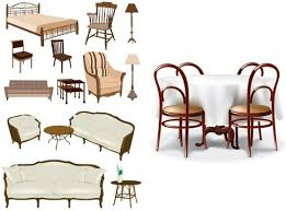 outdoor furniture free vector download 880 free vector for