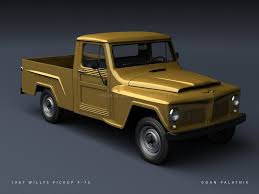 matchbox jeep willys 4x4 a garagem digital de dan palatnik the digital garage project